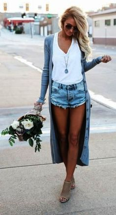 f040ebed1541 30 Cute Summer Outfits for Every Day of the Month
