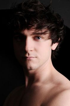 George Blagden in Vikings on the History Channel and don't forget the best musical ever Les Miserables! (Movie version, never forget that the play is just as amazing!!!)