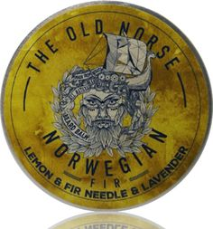The Old Norse balms are without a damn good product and the scents don't let them down either. Couple that with their amazing branding and WOW! Beard Soap, Beard Shampoo, Beard Balm, Beard Butter, Mustache Wax, Apricot Oil, Old Norse, Lemon Essential Oils, Sweet Almond Oil