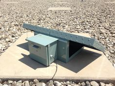 Reservoir data protected by Interlock Systems Outdoor Furniture, Outdoor Decor, Solar Panels, Remote, Cabinet, Sun Panels, Clothes Stand, Solar Power Panels, Closet