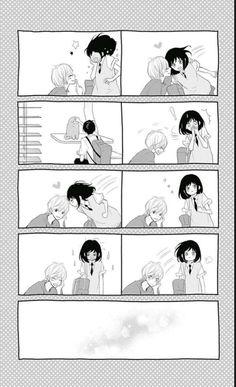 340 Best Manga(。>﹏<。) images in 2019 | Manga, Manga to read