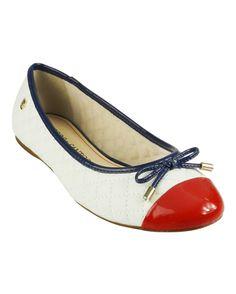 SAPATILHA MATELASSE MARINHEIRO |Bella Bella Shoes