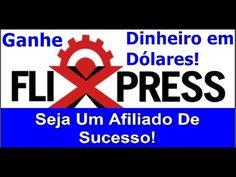Plataforma De Afiliados Flixpress Como Funciona? Quais As Vantagens? http://giovannibenavides.com/the_creator/