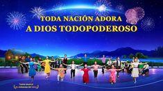 #IglesiadeDiosTodopoderoso #RelámpagoOriental #Evangelio #ElAmorDeDios #Oración #Coro #Himno  #DiosEsAmor #CanciónDeLaIglesia #Alabanza #CanciónCristiana #MúsicaCoral  #ElCoroDelEvangelio #AlabanzaDeAdoracion Teatro Musical, Drama, Film Trailer, Heaven Pictures, Jesus Christ Images, Google Play, Believe In God, Chor, Worship