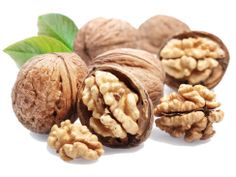 Eating walnuts daily may improve sperm quality - (my doctor actually told me about this the other day!)