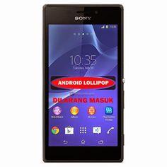 Sony konfirmasikan selain seri Xperia Z tidak akan mendapatkan update Android Lollipop