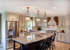 Decor, Kitchen Island, Home Decor, Kitchen, Local Builders