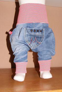 ★ Pumphose ★ Pumphose/Haremshose Diese Hose ist einfach super... Sie ist…