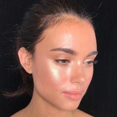 Trendy Makeup Ideas For Brown Eyes Eyebrows Eyeliner Makeup Goals, Makeup Inspo, Makeup Inspiration, Makeup Ideas, Makeup Tips For Redheads, Makeup Tips For Brown Eyes, Mac Makeup, Skin Makeup, Eyeliner Makeup
