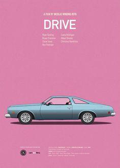Drive by Jesús Prudencio