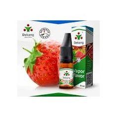E-Liquido DEKANG Fresa 10 ml