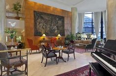 Park Tower, a Luxury Collection Hotel-36