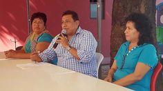Inicia entrega de tarjetas para reconstrucción de viviendas en Ixtepec