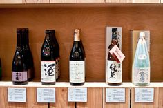 Sake Sommelier's Tips & NYC Guide - Find. Eat. Drink.