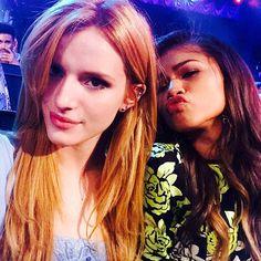 Bella Thorne Instagram Selfies | Photos