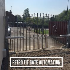 Instantly created using Gate Automation, Deck, Typography, Retro, Outdoor Decor, Design, Home Decor, Letterpress, Decoration Home