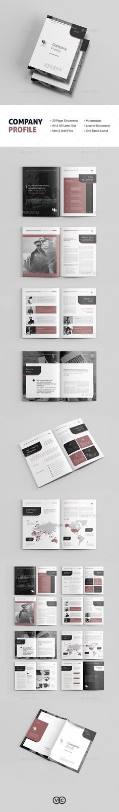 Company Profile Corporate Profile, Corporate Brochure, Business Brochure, Company Profile Template, Company Profile Design, Leaflet Design, Booklet Design, Travel Brochure Template, Brochure Design