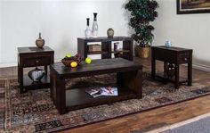 Shop Walnut Creek Wood Coffee Table Set with great price, The Classy Home Furniture has the best selection of to choose from Benchcraft Furniture, Walnut Creek, Buy Kitchen, Cocktail Tables, Entryway Tables, Living Spaces, Accent Chairs, Table Settings, Wood