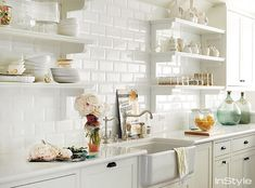 Lauren Conrad's Kitchen | POPSUGAR Home