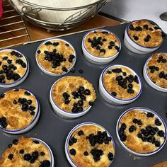 Baby blueberry buckles Blueberry, Muffin, Drink, Breakfast, Baby, Food, Morning Coffee, Berry, Beverage