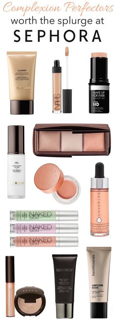 12 Fresh-Faced Favorites Worth the Splurge at Sephora! http://beautytidbits.com/2017/05/best-face-makeup-sephora/?utm_source=bloglovin.com&utm_medium=feed&utm_campaign=Feed:+Beautytidbits