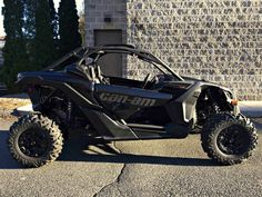 New 2017 Can-Am Maverick™ X3 X ds Turbo R ATVs For Sale in Connecticut.