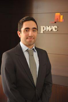 Shafiq Kuttab '13 Accounting, Jerusalem  Junior Associate (Auditor) at PricewaterhouseCoopers, Jerusalem