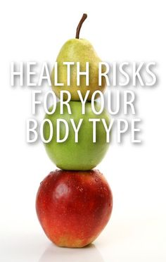 Dr. Oz explained how body type is more accurate for determining health risks than BMI, according to new research. http://www.recapo.com/dr-oz/dr-oz-advice/dr-oz-apple-vs-pear-body-type-diabetes-vs-heart-disease-risks/