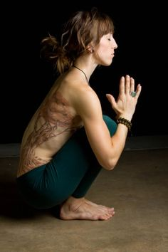 """""""Yoga practice can make us more and more sensitive to subtler and subtler sensations in the body. Paying attention to and staying with finer and finer sensations within the body is one of the surest ways to steady the wandering mind."""" -Ravi Ravindra"""