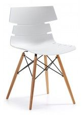 KALM Design Stoel - Grijs - Kave - DesignOnline24 Unique Furniture, Eames, Chair, Home Decor, Decoration Home, Room Decor, Chairs, Interior Decorating