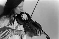The Record - Contemporary ART and VINYL / Artists - Laurie Anderson
