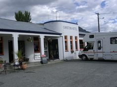 Garston Hotel New Zealand Hotels, Recreational Vehicles, Camper, Campers, Single Wide