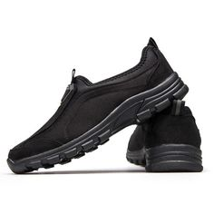 Men Suede Breathable Sweat Absorbing Slip On Casual Shoes - NewChic