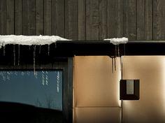 Sparsamheten - Kjellander + Sjøberg Arkitektkontor