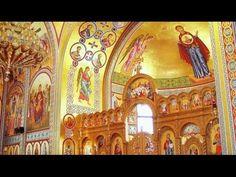 ✥ Musique chrétienne de Byzance - Chant à la gloire du Christ Rédempteur...