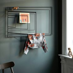 Design by Cecilia Xinyu Zhang 2018 Currently not in stock. Notify me when this product becomes available. Product type: Drying horse wall Design: Cecilia Xinyu Zhang, 2018 Material: Steel Colour: Black grey Net weight: kg Order quantity: Wall Mounted Drying Rack, Wall Racks, Photo Frame Design, Big Design, Design Ideas, Design Studio, Contemporary Artwork, Contemporary Interior, Scandinavian Home
