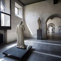 Carlo Scarpa (1906-1978) | Museo Civico di Castelvecchio | Verona, Italia | 1959-1973t