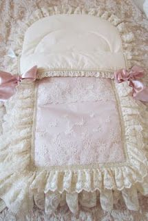 This would make a great baby shower gift for a girl