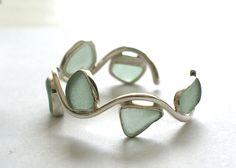 Sea Glass Jewelry/Sea Glass Items                                                                                                                                                                                 More