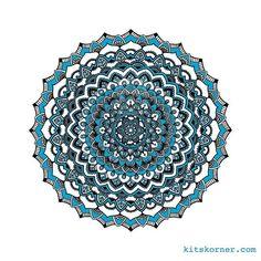 Memorial Day Mandala.. Digital drawing one stroke at a time. #kitskorner #ipad #artstudio #ipadart #mandala #mandalas #art #zendala #zendalas #zendoodle #zenart #mandalapassion #mandalalove #meandmyinkpen #doodles #doodling #inspired #iloveapple #imightbeobsessed #newaddiction