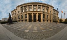 Abgeordnetenhaus Berlin von Thomas Seethaler