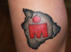 ironman tattoo - Google Search