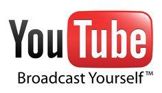 YouTube Logo PNG Transparent Background - Famous Logos