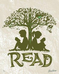 Reading Nook Decor: Artwork to Inspire Young Readers
