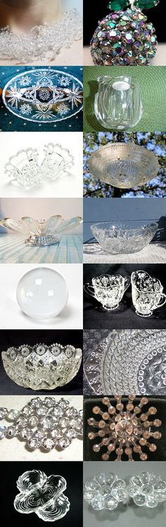 FROSTY..................Gratitude Treasury by Pat Peters on Etsy--Pinned with TreasuryPin.com