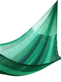 Caribbean Dream Hammock (Large Deluxe) by NOVICA at Gilt