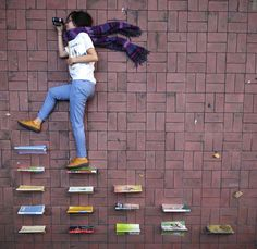 Enthusiasm of learning Photo by Cheng Chingwen — National Geographic Your Shot