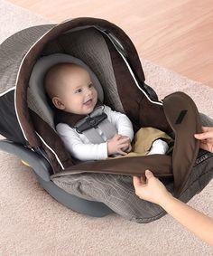 Chicco Rattania KeyFit30 Magic Infant Car Seat