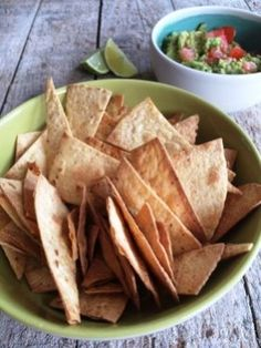 Smulpaapje kookt! - Zelfgemaakte nacho's