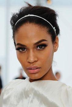 Natural Makeup Look....